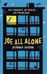 Joe All Alone cover