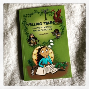 Cover of Telling Tales